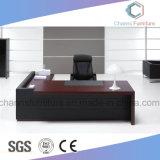 Tableau exécutif de gestionnaire de bureau de meubles en bois modernes de bureau