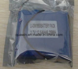 1s4p 3.7V 12500mAh 18650 Lithium-Batterie-Satz