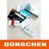 Zoll fachkundige gute Qualität 10ml, die kundenspezifischen Medizin-Phiole-Kasten verpackt