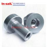Peças Ts16949&ISO9001 de giro que fazem à máquina as peças