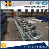 Kxd 312 Aluminio Ridge Cap teja que hace la máquina