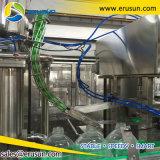 Máquina de enchimento linear de garrafas de água automática completa