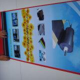 Система индикации оптового гибкого прочного магнита восприимчивая для украшения
