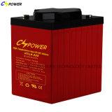 Батарея цикла обслуживания 12V 200ah цены фактора свободно глубокая