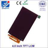 Interfaz 3.97 '' Tn TFT LCD de Intex Mipi