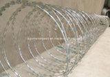 Arame farpado / Razor Wire / Stainless Steel Razor Wire