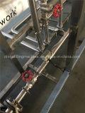 Strumentazione automatica di trattamento di acque di rifiuto del RO di alta velocità