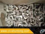 Acciaio al carbonio maschio di Jic dell'adattatore idraulico del gomito