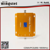 Doppelband850/1900mhz G/M PCS 2g 3G 4G Handy-Verstärker