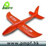 2017 neuer und heißer Verkauf leichtes Anti-Auswirkung PPE-Handthrow-Segelflugzeug-Flugzeug
