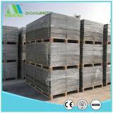 Tarjeta del cemento de la fibra del No-Asbesto de la máquina del panel de emparedado del EPS