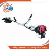 가솔린 브러시 커터 원예용 도구 35.8cc