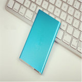 5000mAh Super Slim para Xiaomi Portable Power Bank Carregador para celular