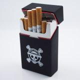 Het promotie OEM van de Gift Zachte Geval van de Sigaret van Waterprof van het Silicone van het Merk