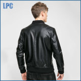 Wholesale Mens Biker Latest Design Genine Leather Jacket