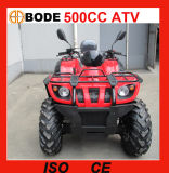 Road Legal 500cc 2 assentos Quad ATV
