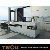그것 새로운 현대 백색 작은 색칠 셰이커 부엌 찬장 공상 디자인 Tivo-0157h