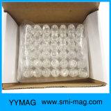 磁気冷却装置ガスケットのための適用範囲が広いPVCゴム製磁石