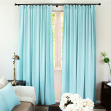 Tessuto solido di tela disponibile della tenda di mancanza di corrente elettrica di Multi-Colori
