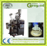 PLC steuern Kaffee-Puder-Verpackungsmaschine