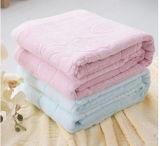 熱い販売の100%年綿タオル、綿の浴室タオル(BC-CT1020)の