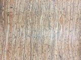 Cuoio artificiale per i sacchetti, decorazione, mobilia (HS-Y55) dell'unità di elaborazione del vario reticolo di legno