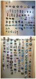 De originele 3D Magneet van de Koelkast van de Hars voor de Giften van de Ambacht
