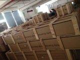 18/24 detector de metales impermeable de la seguridad del PVC de las zonas con la batería de reserva