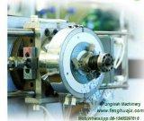 Hoch entwickelter und zuverlässiger Belüftung-heißer Ausschnitt granulieren Maschine