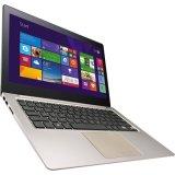 Hete Slaes Nieuwe Asu U3000 Ultrabook I7 13.3 Laptops Ultrabook van het Spel van het Notitieboekje van het Bureau 512GB Onbelangrijke 8GB