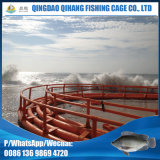 PPのKnotless魚のネットのPEのKnotless栽培漁業のケージ