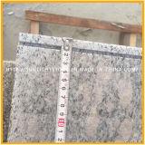 지면 도와, 석판, 층계를 위한 중국 가장 싼 회색 G383 진주 꽃 화강암