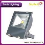 La seguridad exterior enciende la mejor luz de inundación al aire libre del LED