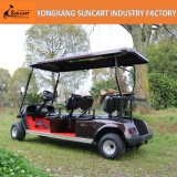 China, neu, Touristen, klein, Golf, intelligent, Mini, Passagier, 4 Sitze, elektrisches Auto