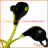 Receptor de cabeza de Bluetooth del receptor de cabeza de Bluetooth de la venda del receptor de cabeza de Qcy Qy7 Bluetooth con la grabación de la llamada