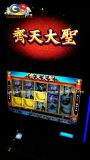 50 leões 17 em 1 PWB da placa do jogo da máquina de entalhe do casino de XXL