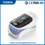 Ce/ISO/FDA-gebilligtes HandAusrüstungs-Fingerspitze Pluse Oximeter
