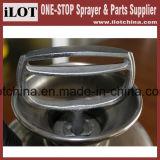 Ilot 14Lの圧力計が付いているステンレス製の高圧圧縮のスプレーヤー