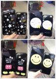 Раковина телефона различных картин стильная в случай мобильного телефона iPhone6/iPhone7