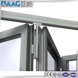 Janelas e janelas de perfil de alumínio