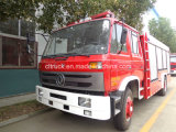 Clw 그룹 4X2 190HP 물 화재 싸움 트럭 (CLW1161)