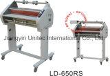 Productos Ld-650RS de la máquina de la venta que laminan 650m m del rodillo caliente innovador de la anchura