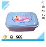 Einfacher nehmender Minipaket-Baby-Wischer