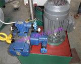 가황 압박 기계/고무 주조 기계