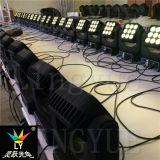 9X10W移動ヘッド力LEDのマトリックスの専門の段階ライト