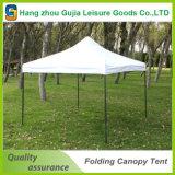 10X10FT maak Tent van de Luifel van het Staal van de Stof van pvc omhoog de Openlucht Gemakkelijke waterdicht