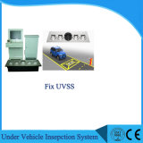 Unter Auto-Bomben-Detektor unter Fahrzeug-Kontrollsystem, Uvss UV300-F mit freiem Bild