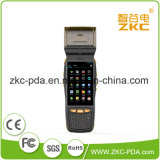 3.5inch GPS Android OS Mibole POS Terminal avec Barcode Scanner