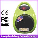 Диктор Bluetooth дешевого популярного горячего сбывания цветастый миниый с светом СИД--F905