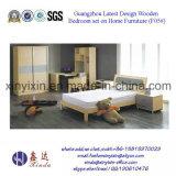 Einfache Accemble Schlafzimmer-Set-Möbel in den Hauptmöbeln (F05#)